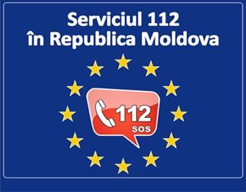 Numărul unic de urgență 112